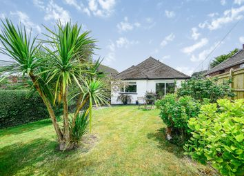 Thumbnail 3 bedroom detached bungalow for sale in Court Ord Road, Rottingdean, Brighton