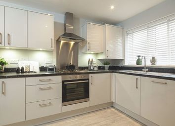 Thumbnail 2 bed semi-detached house for sale in Sheerwater Way, Chichester