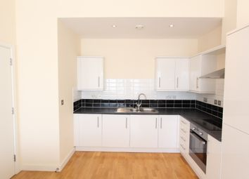 Thumbnail 1 bed flat to rent in 133, London