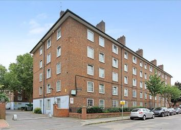 Thumbnail 2 bed flat for sale in Lohmann House, Kennington Oval, London