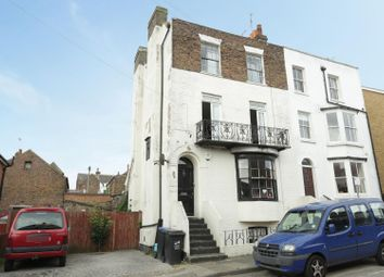 Thumbnail 2 bed flat for sale in Prospect Road, Broadstairs