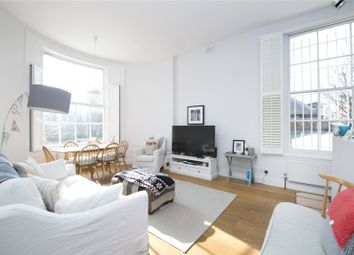 Thumbnail 2 bed flat to rent in Hemingford Road, Barnsbury