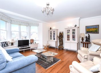 Thumbnail 2 bed flat for sale in Pemberley Lodge, Longbourn, Windsor, Berkshire