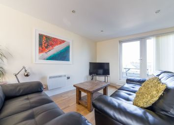 Thumbnail 3 bed flat to rent in 1 Hare Marsh, London
