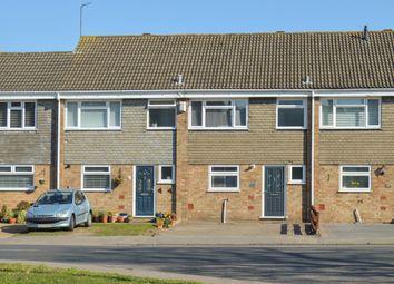 3 bed terraced house for sale in Walderslade Road, Walderslade ME5