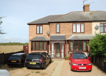 Thumbnail 7 bed block of flats for sale in 6, 6A, 6B Bedford Road, Brogborough, Bedford, Bedfordshire