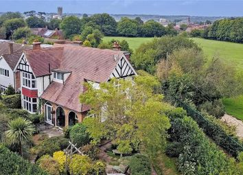 Thumbnail 5 bed detached house for sale in St. Augustines Road, Canterbury, Kent