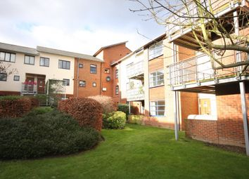 Thumbnail 2 bedroom flat to rent in Silchester Place, Winchester