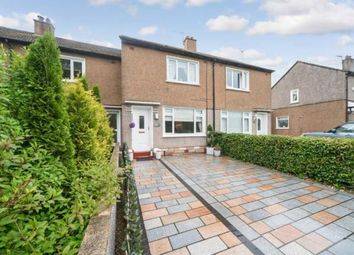 Thumbnail 2 bed terraced house for sale in Cruachan Road, Bearsden, Glasgow, East Dunbartonshire