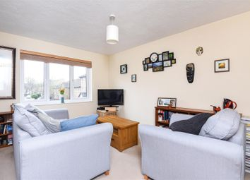 Thumbnail 2 bed flat for sale in Barnfield Close, London
