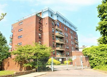 Thumbnail 3 bed flat for sale in London House, Canons Corner, Edgware, Middlesex