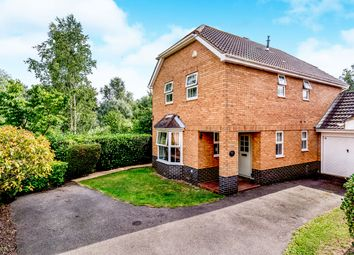 Thumbnail 4 bed detached house for sale in Tintern Abbey, Bedford