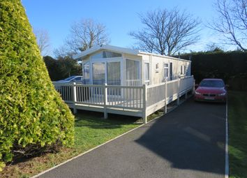 Thumbnail 3 bedroom lodge for sale in Goodrington Road, Paignton