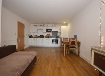 Thumbnail 1 bed flat to rent in Cornmill Lane, London