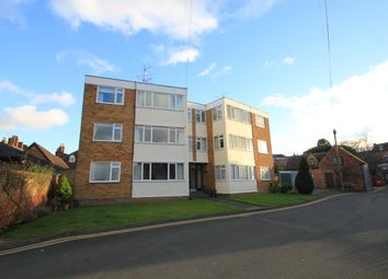 Thumbnail 3 bed flat to rent in Avon Court, St Marys Lane, Tewkesbury