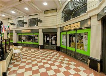 Thumbnail Retail premises to let in Unit 8-10 Cambridge Walks, Cambridge Arcade, Eastbank Street, Southport, Merseyside