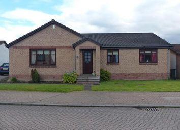 Thumbnail 3 bed detached bungalow to rent in Dunvegan Gardens, Livingston