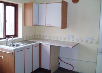 Thumbnail 3 bed detached house to rent in St Matthews Meadow, Liskeard