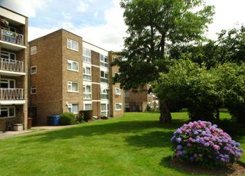 Thumbnail 2 bedroom flat for sale in Brackley Road, Beckenham