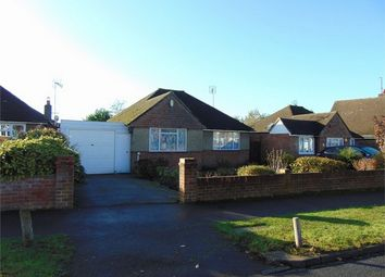 Thumbnail 2 bedroom detached bungalow for sale in Coningham Road, Reading, Berkshire