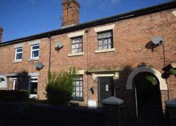 Thumbnail 3 bedroom terraced house for sale in Granville Street, St. Georges, Telford