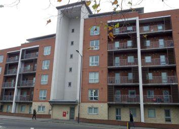 Thumbnail 1 bedroom flat to rent in Jamaica Street, Liverpool