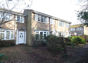 Thumbnail 3 bed terraced house for sale in Broomhall Lane, Horsell, Woking