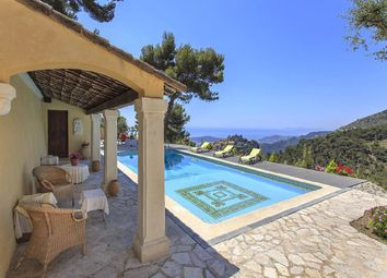 Thumbnail 4 bed villa for sale in Èze (Moyenne-Corniche), 06360, France