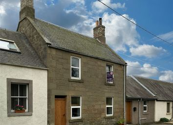 Thumbnail 3 bed terraced house for sale in 4 Main Street, Swinton, Duns, Scottish Borders