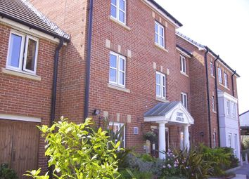 Thumbnail 1 bed flat for sale in Cwrt Jubilee, Penarth