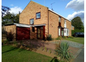 Thumbnail 3 bed semi-detached house for sale in Upper Park, Harlow