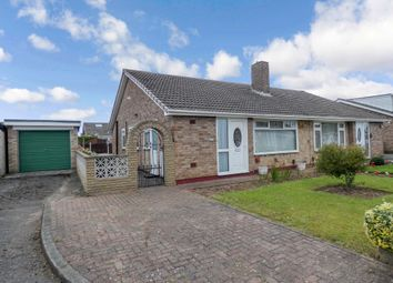 Thumbnail 3 bed bungalow for sale in Ledbury Drive, Thornaby, Stockton-On-Tees