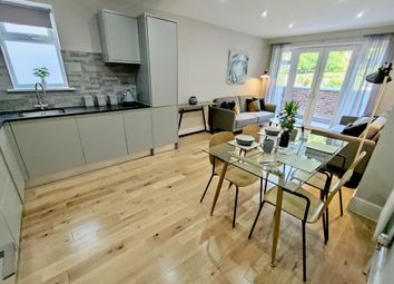 Thumbnail 2 bed flat for sale in Grasmere Road, Purley