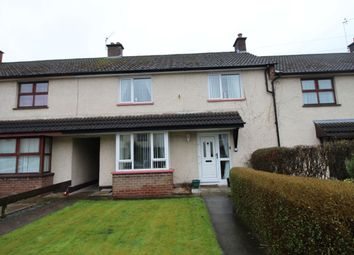 Thumbnail 3 bed terraced house for sale in Elm Corner, Dunmurry, Belfast