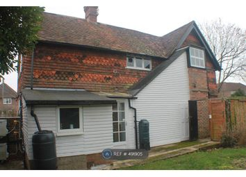 Thumbnail 2 bed flat to rent in Milford Road, Elstead, Godalming