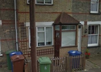 Thumbnail 1 bedroom flat to rent in 14 Argyll Road, Grays