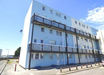 Thumbnail 3 bed maisonette for sale in Magennis Close, Gosport