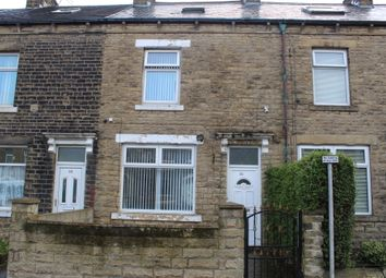 Thumbnail 4 bed terraced house for sale in Fagley Road, Fagley, Bradford