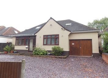 6 bed bungalow for sale in Stoney Lane, Yardley, Birmingham B25