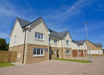 Thumbnail 4 bed semi-detached house for sale in Cairn Road, Cumnock