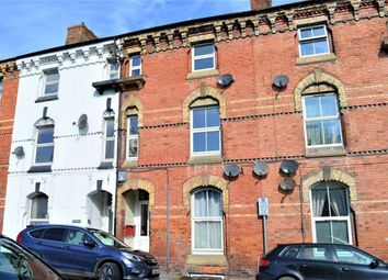 Thumbnail 1 bed flat to rent in Flat 4 St Elmo, Clifton Terrace New Road, Clifton Terrace, Newtown, Powys