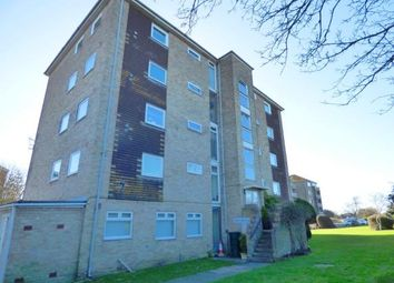 Thumbnail 2 bedroom flat for sale in Gale Moor Avenue, Alverstoke, Gosport