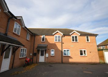Thumbnail 2 bedroom flat to rent in Broughton Avenue, Aylesbury