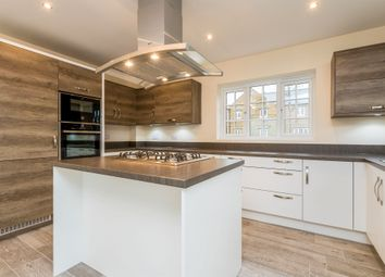 Thumbnail 5 bed link-detached house for sale in London Yard, Parsons Street, Banbury