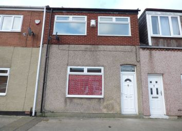 Thumbnail 3 bedroom terraced house to rent in Aline Street, New Silksworth, Sunderland