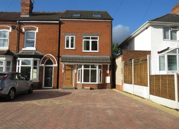 Thumbnail 5 bed town house for sale in Dads Lane, Birmingham
