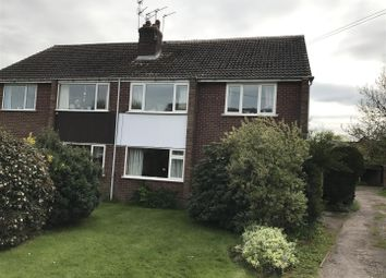 Thumbnail 2 bed maisonette for sale in Woodcote Avenue, Kenilworth