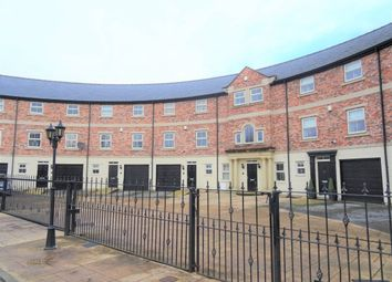 Thumbnail 4 bedroom town house to rent in Brook Crescent, Wakefield