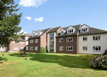 Thumbnail 1 bed flat for sale in Chatsworth Lodge, Wickham Court Road, West Wickham
