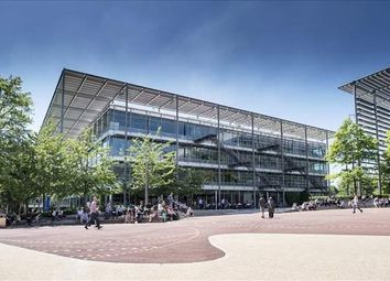 Thumbnail Serviced office to let in Building 3 Chiswick Park, London